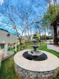Título do anúncio: Linda Casa em Condomínio de Chácaras para venda tem 3.424 metros quadrados - Hidrolândia -