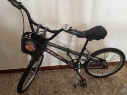 Título do anúncio: Bicicleta Caloi Aro 20.