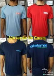 Uniforme, Camiseta Personalizada e Promocional