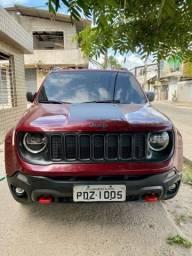 Título do anúncio: Jeep renegado Trailhawk