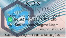 SOS SERVIÇOS