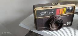 Máquinas de foto antigas