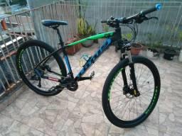 Bicicleta Lótus Hawk aro 29