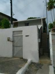 Casa no distrito