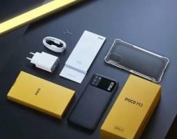Toda linhas Xiaomi