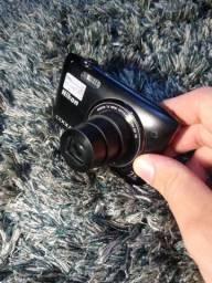 Câmera Coolpix S3500 Nikon