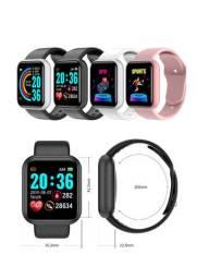 Smartwatch - Y68
