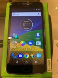 Celular Moto G5 Muito Novo! Oportunidade