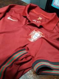 Camisa Portugal Nike 2020/21