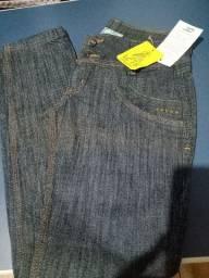 Casal jeans Nova