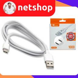 Título do anúncio: Cabo USB tipo C Pketchup Original