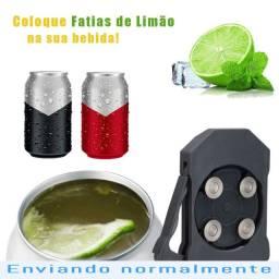 Abridor De Latinha Abre Fácil Cerveja Refrigerante Topless