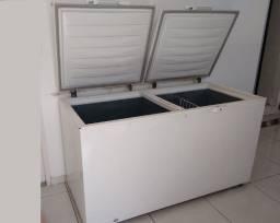Freezer Eletrolux H 500 - Modelo Dupla função