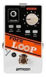 pedal pock loop ammoon