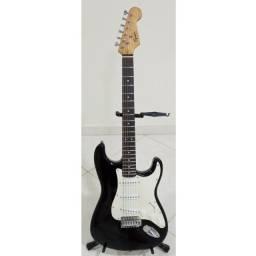 Guitarra Squier by Fender Bullet Strat - Novinha!