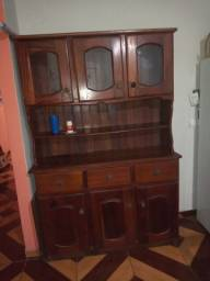 Título do anúncio: Armário de madeira p/cozinha valor 700