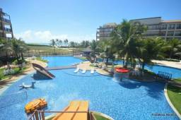 Beach Living - Apartamento com 3 quartos, próximo ao Beach Park (Acqua Park)