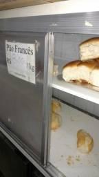 Vendo balcão de pão