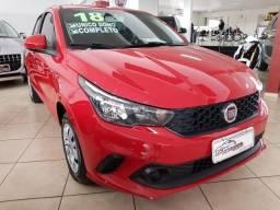 Fiat Argo Drive 1.0 - 2018
