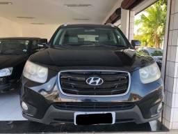 Hyundai Santa Fe 3.5 - 2012