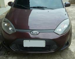 Ford Fiesta 1.6 Sedan Flex - 2011