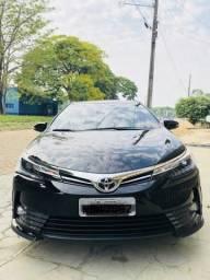 Corolla XRS - 2018
