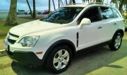 Chevrolet Captiva 2.4 Aut. 2013 - 2013