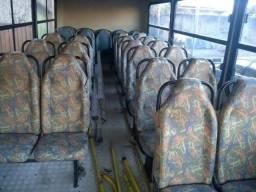 Bancos Micro-ônibus
