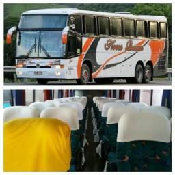 Ônibus scania - 1995