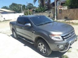 Ranger XLT 2013 - 2013