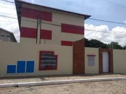 Apartamento Novo em Caucaia no Jardim Icarai