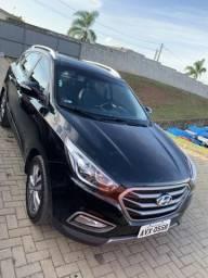 Hyundai IX35 2.0 launching edition 2016 - 2016