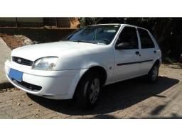 Ford Fiesta - 2004