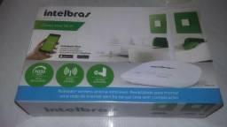 VENDO Roteador Wireless Wrn241 1 Ant Removivel Intelbras