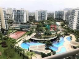 Apartamento à venda com 4 dormitórios em Barra da tijuca, Rio de janeiro cod:RCCO40122