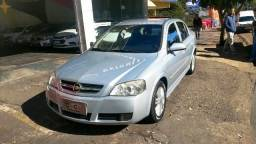 CHEVROLET ASTRA 2008/2008 2.0 MPFI ELEGANCE SEDAN 8V FLEX 4P MANUAL - 2008