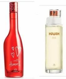 Perfume natura meu primeiro humor ou Kaiak tradicional feminino comprar usado  Santarém