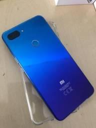Xiaomi Mi 8 lite 6gb de RAM entrego hoje!