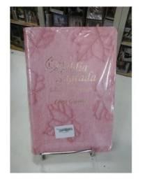 Bíblia Sagrada Com Harpa Letra Grande comprar usado  Paulista