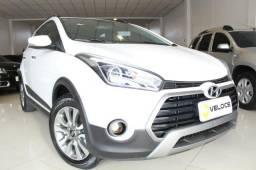 Hyundai Hb20x Premium gamma 24 mil km - 2018