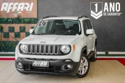 Jeep Renegade Longitude Auto 2017 - 2017