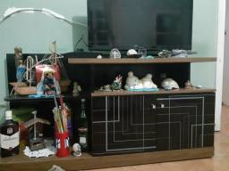 Rack de sala de estar