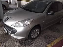 Peugeot 207 hatch 2010/2011 - 2010