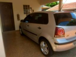 Polo Hatch 1.6 2007 Flex completo - 2007