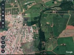 Fazendas e sítios