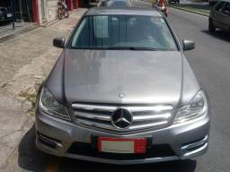 Mercedes C 180 turbo 1.6 u.dono 2013 $ 61.500 - 2013
