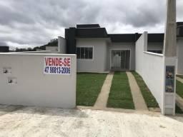 Vendo casa geminada *Jaraguá do Sul
