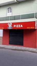 Alugo pizzaria