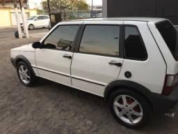Uno Fiat - 2010
