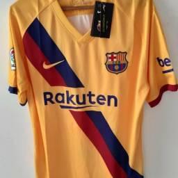 Camisa barcelona 2020 ( g )